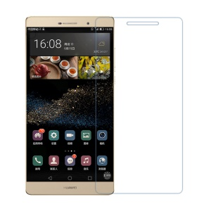 NILLKIN PE+ Anti-blue-ray Tempered Glass Screen Protector for Huawei Ascend P8 Max Explosion-proof