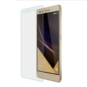 0.3mm Tempered Glass Screen Protector Film for Huawei Honor 7 Arc Edge