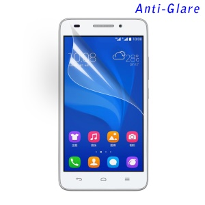 Anti-glare Screen Protector Film for Huawei Honor 4A