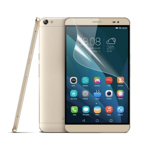 Clear LCD Screen Protector Film for Huawei MediaPad M2 8.0