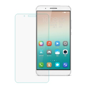 0.3mm Tempered Glass Screen Protector Film for Huawei Honor 7i Arc Edge