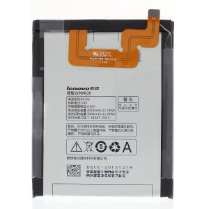 OEM 3050mAh Battery Replacement for Lenovo Vibe Z K910 K910e (BL216)
