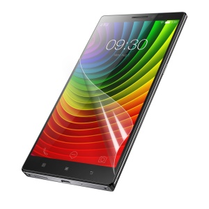 HD Clear LCD Screen Protector Film for Lenovo Vibe Z2