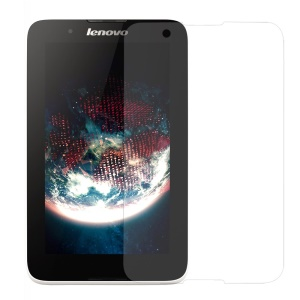 For Lenovo IdeaTab A7-30 A3300 Anti-explosion Tempered Glass Screen Film 0.3mm (Arc Edge)