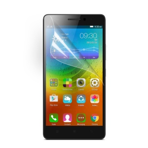 Clear LCD Screen Protector Film for Lenovo K3 Note K50-t5 / A7000