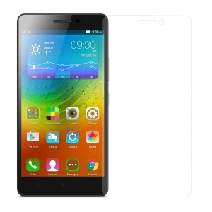 0.3mm Tempered Glass Screen Protector Film for Lenovo K3 Note K50-t5 / A7000 (Arc Edge)