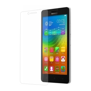 0.3mm Tempered Glass Screen Protector Film for Lenovo K3/A6000 (Arc Edge)