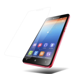 0.3mm Tempered Glass Screen Protector Film for Lenovo S850 Arc Edge
