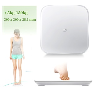 XIAOMI Mi Smart Weighing Scale Bluetooth 4.0 Digital Weight Scale for Android iOS