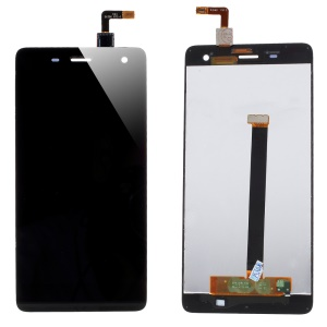 For Xiaomi Mi 4 LCD Screen and Digitizer Assembly - Black