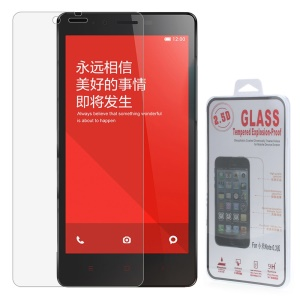 2.5D Explosion-proof Tempered Glass Screen Film for Xiaomi Mi Note 0.3mm (Arc Edge)