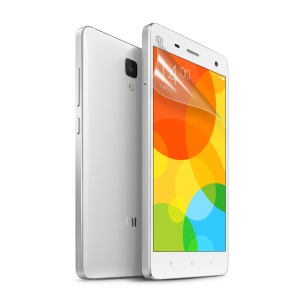 Ultra Clear Screen Protector for Xiaomi Mi 4i / 4c