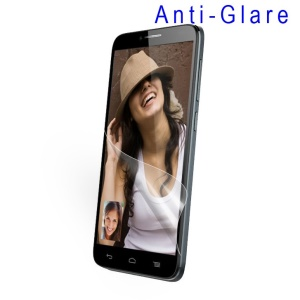 Anti-glare Screen Protector Film for Alcatel One Touch Idol 2 S OT-6050Y