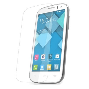 Tempered Glass Screen Protector Film for Alcatel One Touch Pop C5 OT-5036A 0.3mm Anti-explosion