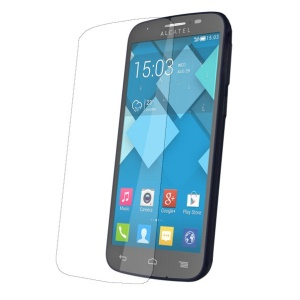 Tempered Glass Screen Protector Film for Alcatel One Touch Pop C7 OT-7040E 7040A 0.3mm Anti-explosion