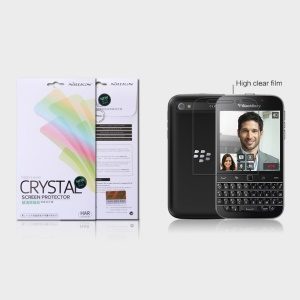 NILLKIN for Blackberry Classic Q20 Anti-fingerprint Ultra Clear LCD Screen Protector Film