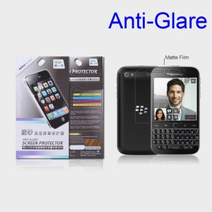 NILLKIN for Blackberry Classic Q20 Anti-glare Scratch-resistant Screen Protector Film