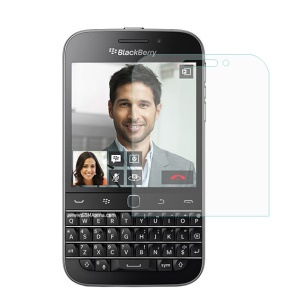 0.3mm Anti-explosion Tempered Glass Screen Film for Blackberry Classic Q20 (Arc Edge)