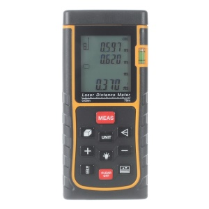 70m Portable Laser Distance Meter Measurer Range Finder (RZ-E70)
