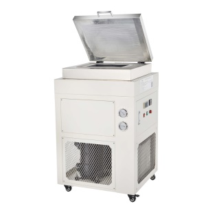 220V 50HZ Freeze LCD Glass Separator Freezing Separating Machine for Mobile Phone Tablet