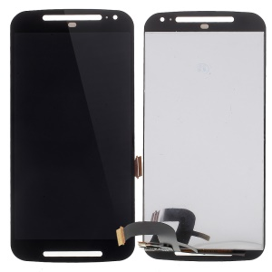LCD Screen and Digitizer Assembly for Motorola Moto G2 XT1063 (OEM)