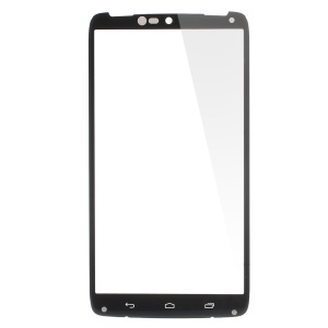 For Motorola Droid Turbo XT1254 Outer Screen Glass Lens Replacement