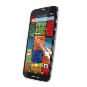 For Motorola Moto X2 XT1097 X+1 HD Clear LCD Screen Protector