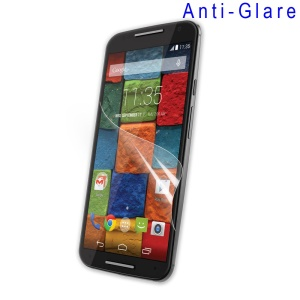 For Motorola Moto X2 XT1097 X+1 Matte Anti-glare Screen Guard Film