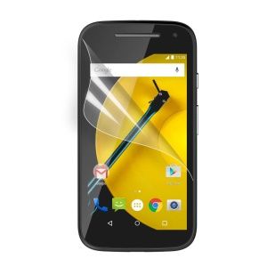 Ultra Clear Screen Protector for Motorola Moto E2 XT1505 E+1