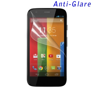 Anti-glare Matte Screen Protector Guard Film for Motorola Moto G 3rd Gen XT1541 XT1543