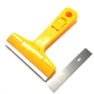 YOUKILOON UV Glue Clean Tool Scraper Remover for LCD Touch Screen