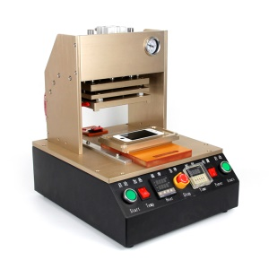 TBK-558A Automatic Frame Laminating Machine for iPhone 6s Plus/6 Plus/6s/6/5/5s/4/4s