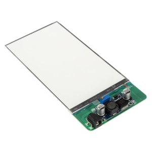 LCD Screen Backlight Part for LCD Testing Tool with Power Adapter