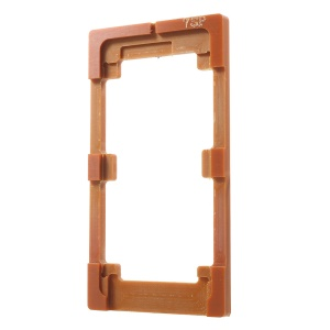 Refurbishment UV LOCA Glue LCD Alignment Mould for iPhone 7 Plus