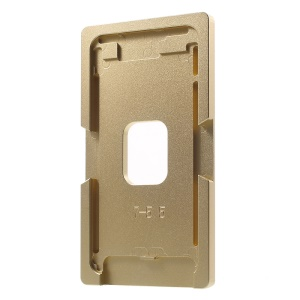 Precision Screen Refurbishment Mould Mold for iPhone 7 Plus 5.5 inch LCD and Touch Screen - Gold Color