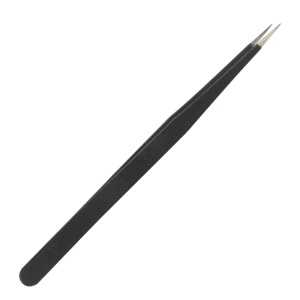 JAKEMY JM-T2-T11 Professional Long Pointed Tip Tweezers