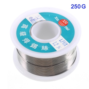 0.5mm Flux Soldering Tin Lead Solder Wire Rosin Core