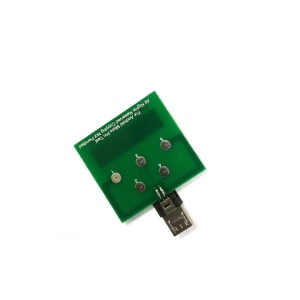 Micro USB Charging Dock Flex Easy Test Board Tool for Samsung S7/S7 Edge etc.