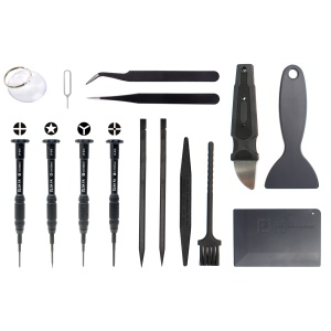 JF-8135 15-in-1 Repair Tool Set Opening Tool Kit for iPhone
