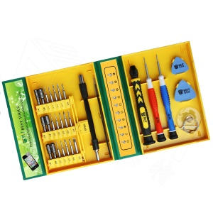 BEST BST-8920 30 in 1 Precision Screwdriver Set Repair Tool Kit for Cell Phone
