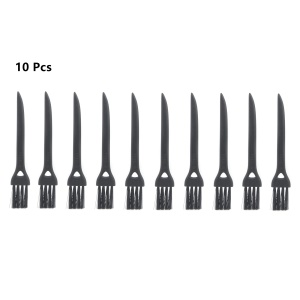 10Pcs/Set P8842 Anti-static Brushes PCB Cleaning Tools