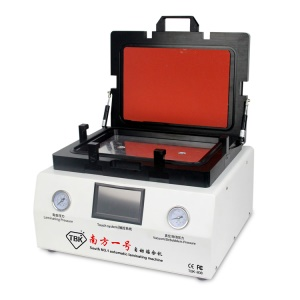 TBK-808 LCD Touch Screen Automatic Repair Laminating Machine