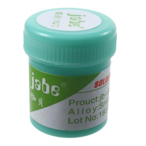JABE JB-6556 183°C High Temperature Solder Welding Paste Tool for PCB SMD BGA
