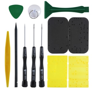 BEST BST-605 10 in 1 Screwdriver Disassemble Tools Set