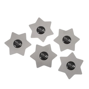 5Pcs/Pack XILI Hexagon Super Thin Flexible Disassembly Opening Tool