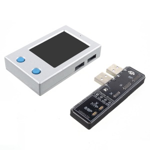 W13 LCD Screen Phone Photosensitive Data Read Write Backup EEPROM Programmer Tools for iPhone X / 8 Plus / 8