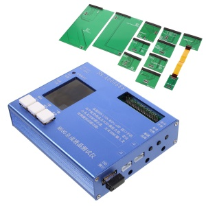 10 in 1 LCD Touch Screen Digitizer Tester with PCB Boards for Huawei Maimang 5/Mate 8//P7/P8/P9 etc