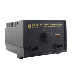 BEST BST-115D Electric Screwdriver Power Controller DC Power Supply - 220V