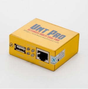 UMT Pro Box UMT+Avengers 2 in 1 Box