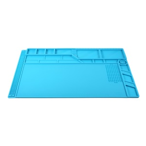 S-180 Silicone Pad Maintenance Platform Mat High Temperature Resistant
